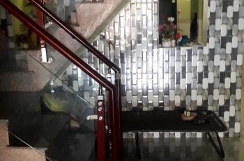 Cần bán căn nhà mặt tiền Quốc Lộ 1A, ngay nhà thờ Lộc Hòa, trảng bom, đồng nai