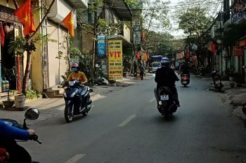 Bán nhà cấp 4 mặt phố Thanh Bình - Mỗ Lao, kinh doanh cực tốt (DT: 32m2, MT: 6m). LH: 0971431539