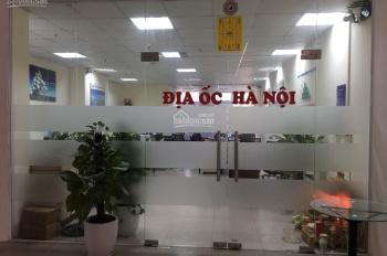 Cho Thuê Mặt bằng, Văn Phòng Khu Đô Thị Sài Đồng Long Biên, Giá 95K/m2