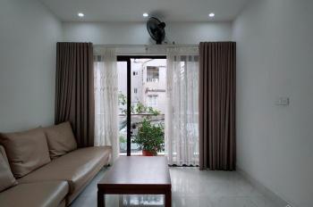 Bán gấp nhà 43m2, 5 tầng, lô góc Võng Thị - Lạc Long Quân, gần bãi ô tô, về ở ngay. LH 0963464863