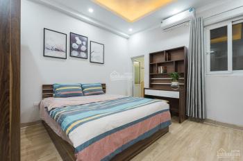 Cho thuê căn hộ dịch vụ nhà số 6A, ngõ 180 Trần Duy Hưng