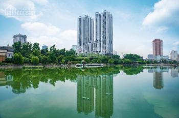Hot! Chỉ 20tr/m2 nhận nhà ở ngay cạnh hồ Văn Quán, LH: 0911250191