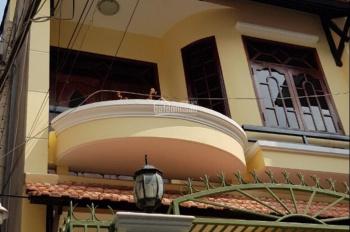 Cần bán gấp nhà đường Kha Vạn Cân, Linh Đông, Thủ Đức, 1 trệt 2 lầu nhà xây kiên cố để ở
