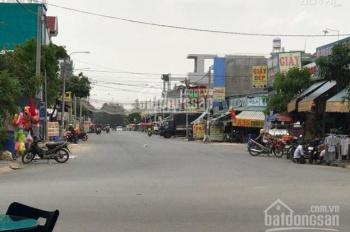 Cần bán lô đất trong visip 1 đường lớn gần chợ 79, 150m2, SHR