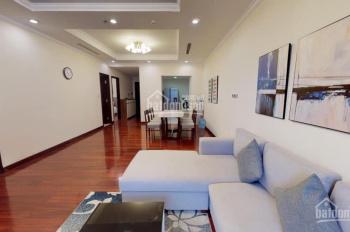 Chính chủ bán căn hộ Royal City, tầng 18, DT 88m2, 2PN, đủ đồ, giá 3.8 tỷ. LH: 0936-236-282