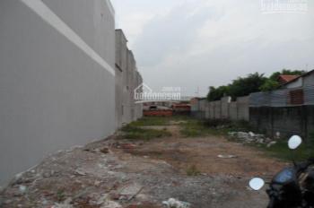 Bán 2 nền đất mặt tiền Đường số 8, trung tâm Q. Bình Tân