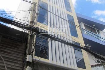 Bán nhà MT đường Bình Quới, P. 27, Bình Thạnh, DT: 8*25m, giá: 39 tỷ, 4T + MCT + gồm 23 CHDV
