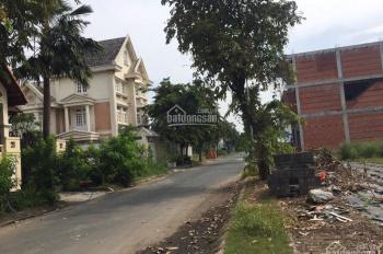 Bán nhà đất biệt thự Q9 HXH đường Đỗ Xuân Hợp, KDC Nam Long, 240m2, LH 0906.857.338