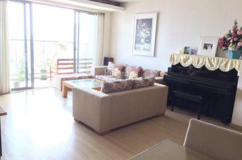 Chính chủ cho thuê căn hộ 112m2 Sky City 88 Láng Hạ: tầng 19, tháp A, 2 ngủ, đầy đủ đồ(đang trống)