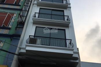 Bán căn nhà 7 tầng Lô G khu tái định cư 2,8 ha đường Dương Khuê, phường Mai Dịch - Quận Cầu Giấy. L
