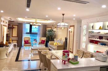 Cho thuê 165 Thái Hà: căn hộ tầng 12, 80m2, 2 ngủ, đầy đủ đồ, giá 12 triệu/tháng(đang trống)