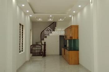Bán nhà xây mới chưa ở tại phố Bùi Xương Trạch, Thanh Xuân (5 tầng x 32m2) 098.233.2823