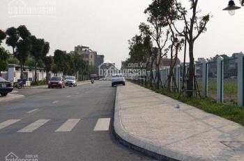 Bán đất đấu giá C14 Phúc Đồng, Long Biên, Hà Nội. Đối diện khu Nguyệt Quế Vinhome Riverside