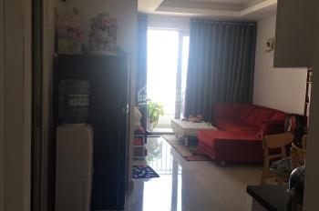 Cho thuê căn hộ Moonlight Park View 2PN 2WC full nội thất, view đường Số 7