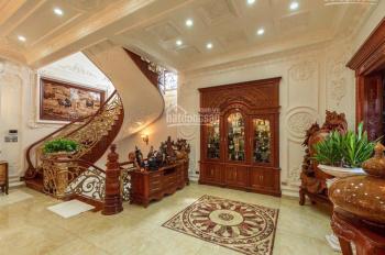 Bán nhà mới,2 mặt phố Nguyễn Biểu diện tích 105m,giá 38 tỷ.thang máy,sổ vuông.Lh:Bắc Cường 09744368