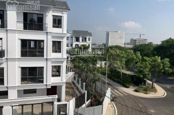 Bán nhà liền kề ST5 cực hot kđt Gamuda Gardens, Tam Trinh, Hoàng Mai, Hà Nội