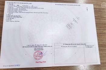Kẹt tiền cần bán nhanh nền đất LCHP Làng Sen Việt Nam góc công viên giá 650 triệu