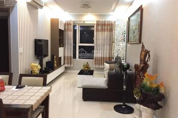 Cho thuê căn hộ Galaxy 9, Q4, DT 70m2, 2PN, căn hộ cao cấp, giá 13tr/th. LH: 0904 342134 (Vũ)