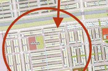 Chính chủ bán đất nền khu tái định cư Hòa Hiệp 4, Hòa Hiệp Nam, Liên Chiểu, giá rẻ, sạch đẹp