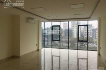 Cho thuê nhà MT đường Hoàng Sa, P.6, Q.3, Dt: 4 x 15m, giá: 60 triệu, T+4L+ST