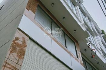 Nhà đẹp như tranh tại phố trung kinh - 5 tầng - 45m2 - ngõ thông - lô góc 2 mặt thoáng - kd cưc tốt