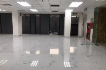Cho thuê building văn phòng MT Yên Thế, P2, Tân Bình, 5.45 x 24m, Hầm, 7L, thang máy