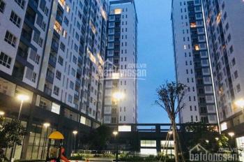 Cho thuê gấp căn hộ 2pn Florita quận 7, mặt tiền đường D1 kdc Him Lam. Lh: 0901.31.8384