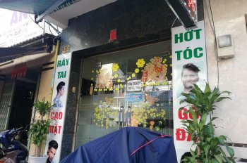 Chính chủ đứng bán mặt tiền Nguyễn Thái Bình, tại P4 Tân Bình 49m2, giá 11.8 tỷ