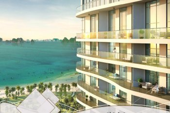 Quỹ căn đẹp nhất dự án Citadines Hạ Long, view vịnh, sổ lâu dài, full nội thất 5 sao. LH 0934672900