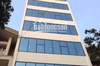 Định cư Mỹ bán nhà mặt tiền Hồ Văn Huê, P.9, Q. Phú Nhuận, DT 6m x 14m, 6 tầng, giá bán chỉ 21.5 tỷ