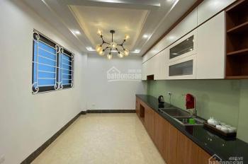 Bán nhà đường Hồ Tùng Mậu 40m x 5 tầng đẹp lung linh chỉ 4,4 tỷ. 0816358555