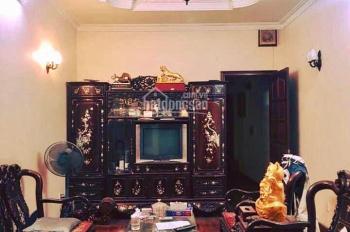 Bán nhà kinh doanh, ngõ ô tô phố Đào Tấn, Ba Đình, 45m2, 4 tầng, giá 7.98 tỷ. 0977635234
