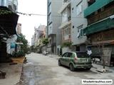 Bán nhà mặt Phố Hạ Đình, Thanh Xuân, 82m2x5t, giá 10 tỷ.
