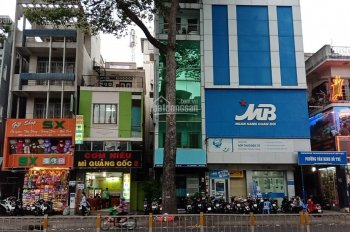 Cho thuê nhà Q1, ngã 6 - mặt tiền Nguyễn Trãi, gần Zend Liên hệ xem nhà: 0937224220 Chị Linh