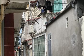 Gia đình cần bán nhà đất 56m2 cách 300m ra mặt đường Vũ Xuân Thiều, Long Biên