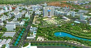 Còn duy nhất 13 lô đất nền - view hồ - siêu phẩm trung tâm Hòa Lạc - sát khu CNC - LH 0987007804