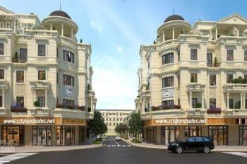 MT Phan Văn Trị dự án Cityland Park Hills, giá gốc CĐT, duy nhất 1 căn