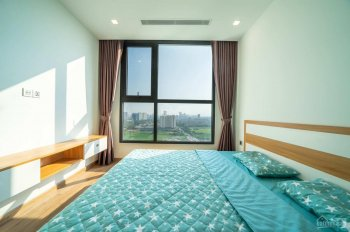 Cho thuê căn hộ 2 PN, giá rẻ tại Vinhomes Green Bay Mễ Trì, Hà Nội