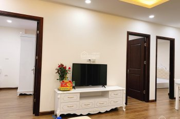 Cho thuê căn hộ chung cư A10 Nguyễn Chánh - 100m2, 3PN đủ đồ nhà mới đẹp. 0974881589