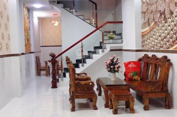 Bán nhà đường Quang Trung, Phường 10, Gò Vấp. 1 trệt 2 lầu. Giá 3,9 tỷ