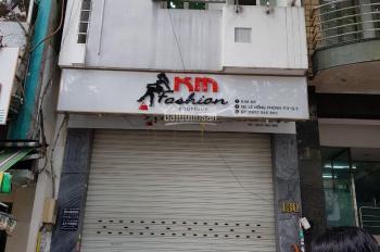 Cho thuê nhà MT Đường Đồng Đen, Phường 10, Quận Tân Bình DT 4,5x 20m 3Lầu Giá 35 Triệu