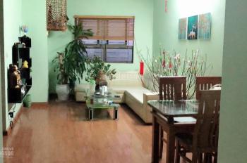 Bán căn hộ Chung cư Sông Nhuệ, DT 69m2, đủ đồ,giá bán 1.15 tỷ bao sang tên sổ đỏ và để lại nội thất
