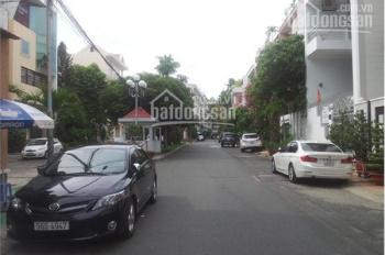 Bán gấp căn nhà đường Kỳ Đồng - Trương Định, P 9, Q, 3, DT. 11m x 30m, DTCN 316m2, giá 55 tỷ, (TL)