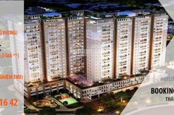Sở hữu căn hộ mặt tiền đường Võ Văn Kiệt Q. 8 chỉ với 700tr/góp 10 - 15tr/tháng. 0902.16.16.42