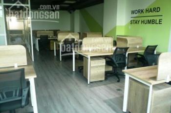 Văn phòng cho thuê mặt tiền đường Võ Văn Kiệt