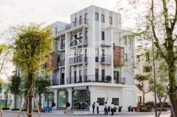 Bán shophouse The Manor Nguyễn Xiển chiết khấu 12%, ngân hàng hỗ trợ 0 LS. LH xem nhà: 0961010665