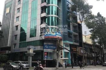 Bán tòa nhà MT Trần Hưng Đạo - Trần Bình Trọng, P. 2, Q. 5, 8x18m, hầm 7 lầu, giá 56 tỷ TL