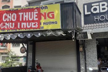 Nhà mặt tiền Phạm Văn Đồng kinh doanh đa ngành, giá 27 triệu/tháng