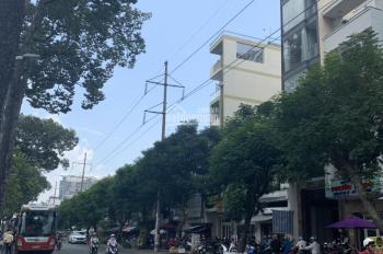 Bán nhà mặt tiền đường Cách Mạng Tháng 8, diện tích 4.5x22m, nhà 3 lầu, vỉa hè rộng 16m