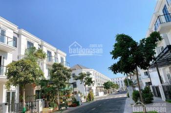 Chính chủ cần tiền gấp bán căn nhà phố Shophouse Simcity vị trí đẹp gần cổng, LH 0931866918